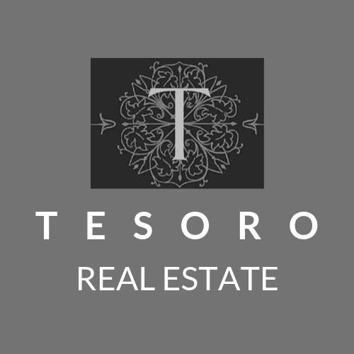 Tesoro Real Estate - Greyscale