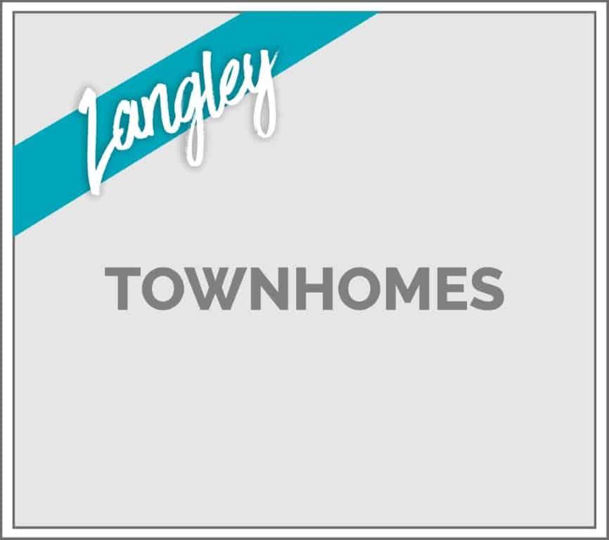 townhomes (Medium)