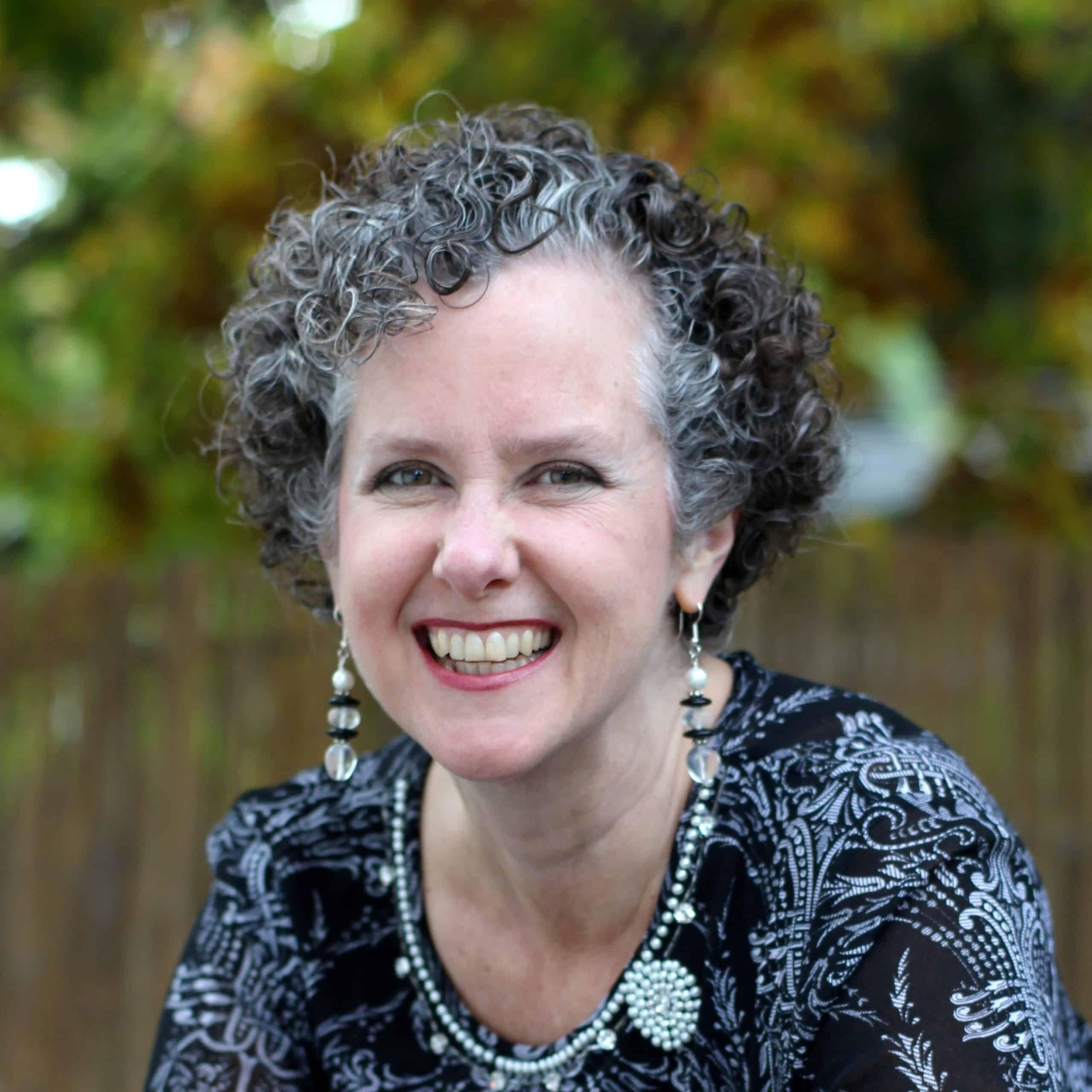 Esther Sarlo crop